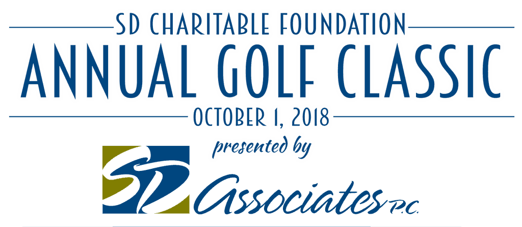 Charitable Foundation Annual Golf Classic