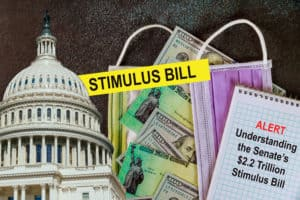 Small Business Guide To New Stimulus Bill