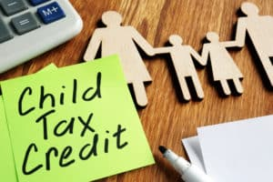 child tax credit - what to know